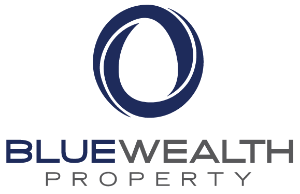 Blue Wealth Logo